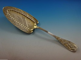 Japanese by Tiffany & Co. Sterling Silver Pie Server GW w/Bird & Flowers... - $1,959.00