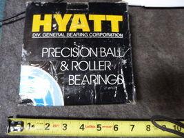 Hyatt Wheel Bearing Cone 580 NEW image 3