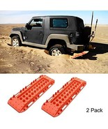 SINYSO Offroad Upgraded Tire Traction, Vehicle Survival Device Recovery ... - $128.84