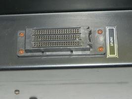 ISSC MODEL 321 MODULE SLOT RACK SER. 81951 image 5