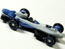 Tm 2006 Cp Ii Mga 03507 El Marvel Die Cast Car Rare Venom Dream Racer 919L9 - $15.46