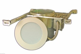 UL LISTED RECESSED SAUNA CEILING LIGHT WITH FREE SHIPPING! - $64.50