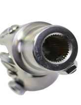 "Forged Stainless Steel Yokes Steering Shaft U-Joint 3/4"" 36 Spline To 1"" DD image 9"