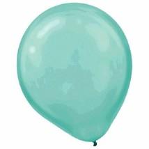 "Robin's Egg Blue Latex Balloons 12"" 72 Ct - $12.56"