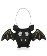 "NEW 2019 Bethany Lowe Designs Halloween ""Bat Bucket"" Paper Mache TD8657 - £41.03 GBP"