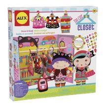 ALEX Toys Craft Too Cute Closet - $19.86