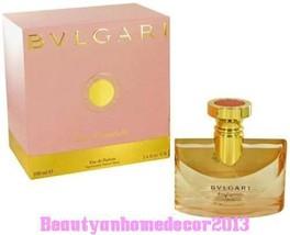 Bvlgari Rose Essentielle by Bvlgari 3.4 oz EDP Spray Perfume for Women NIB - $51.08