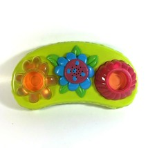 Evenflo Pink Bumbly Replacement Stalk Pod Toy Mega Light & Sound - $13.99