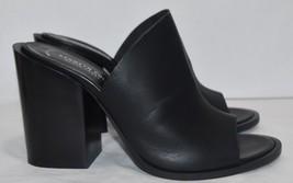 Kenneth Cole Black Label Allena Open Toe Heel, Women's Size 9 M, Black $275 - $275.00