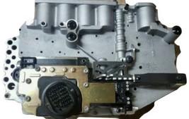 545rfe Trans Valve Body & Solenoid Pack 99-03 Dodge Ram 1500-3500 Charger
