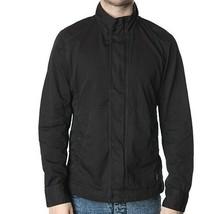 G Star RAW Dutton Overshirt Jacket Black, Size XL BNWT $170 - $69.75