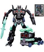 Deformation Toy Transformers Optimus Prime Figure KO Version Car Robot M... - $45.53