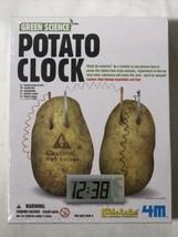 Green Science Potato Clock - $4.73