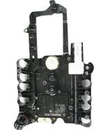 REPAIR< Mercedes 7G Tronic 722.9 Transmission Control Module TCM Conduct... - $199.00