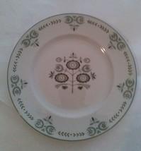 "Franciscan Heritage 6.25"" Diameter Bread Side Plate - $14.98"