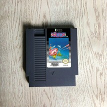 Sqoon  - Video Game NES 72 pins 8bit for NTSC / PAL Console - $31.79