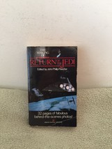 The Making of Star Wars: Return of the Jedi by John Philip Beecher (1983... - $9.89