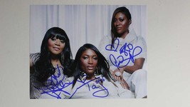 SWV Group Signed Autographed Glossy 8x10 Photo - $29.99