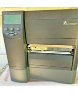 """Zebra RZ600 DT/TT 6"""" Industrial Label Printer RZ600-3001-000R0 RFID 300 ... - $742.49"""