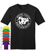 Moving Shadow Record Label Top Rob Playford Mens Gildan T-Shirt New - $19.50
