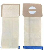 100 Electrolux Upright Style U Allergy Vacuum bags Micro Filter - $52.42