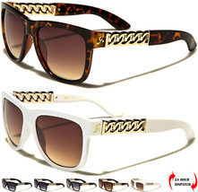 New Giselle Designer Women Girls Ladies Classic Black Sunglasses UV Free... - $10.37