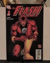 The Flash: Rebirth #1 (Jun 2009, DC) - $7.50