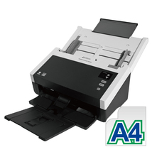 "Avision AD240S Color Duplex 40ppm CCD 600dpi Sheetfed Scanner 8.5"" x 14"" - $349.00"
