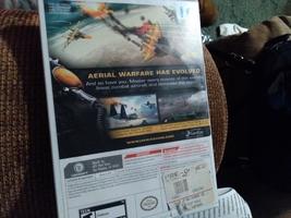 Nintendo Wii Tom Clancy's HAWX 2 image 2