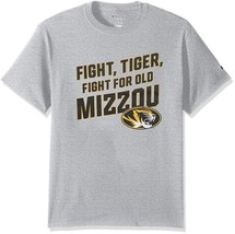 (New!) NCAA University of Missouri Tigers T-Shirt (Various Sizes and Sty... - €7,72 EUR+