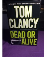Tom Clancy & Grant Blackwood (2010, Hardcover) Like New *FBGCOLLECTIBLES* - $4.00