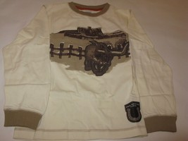 Gymboree Boys Top Size 8 Steer Ranch NWT - $9.46