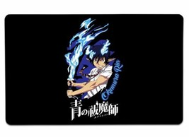 Rin Okumura 2 Large Mouse Pad 10x16 12x18 14x24 18x36 Extended Placemat Mat - $16.50+