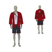 Samurai Champloo Mugen  Halloween Cosplay Costume - $95.06