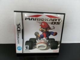 Mario Kart DS ( DS, 2005) - $15.83