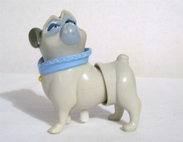 1995~Burger King Kids Club Meal~PERCY the Dog~Disney POCAHONTAS~WIND UP ... - $3.88