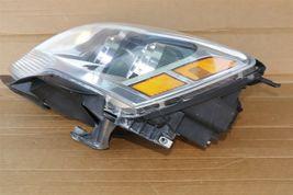 07-12 GMC Acadia Hid Xenon Headlight Lamp Driver Left LH - POLISHED image 7