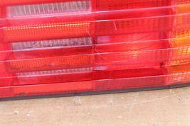 90-95 Mercedes W129 R129 500 500sl SL320 S500 Tail Light Lamps Set R&L image 3