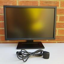 "Quantity 1. Dell UltraSharp 2009Wf 20"" inch Monitor, DVI-D, D-SUB VGA Mo... - $42.92"