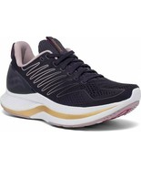 Saucony Endorphin Shift Dusk Gold Womens Neutral Trainers Running Shoes S10577-2 - $154.99