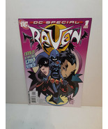 RAVEN #1 - DC SPECIAL - FREE SHIPPING - $9.50