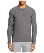 The Men's Store at Bloomingdale's Wool and Cashmere Blend Crewneck Sweat... - £57.80 GBP
