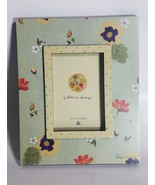 """KATHARINE GRACEY PICTURE FRAME FOR 3 1/2"""" X 5"""" PHOTO 316435 KG PANSY/BEZEL - $9.79"""