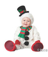 UHC Baby's Silly Snowman Christmas Holiday Theme Infant Toddler Child Co... - $58.73