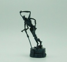 Star Wars Saga Edition Black General Grievous Chess Replacement Game Piece image 2
