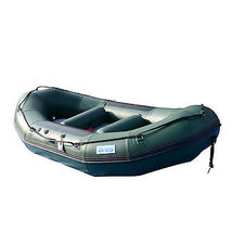 BRIS 1.2mm 9.8ft Inflatable White Water River Raft Inflatable Boat Floating Tube image 4