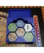 Terraforming Mars Custom 3D Printed Standard Tile Holder - $20.00