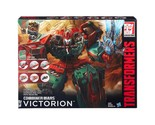 Transformers Generations Combiner Wars Victorion Collection Pack Includes 6 Figs
