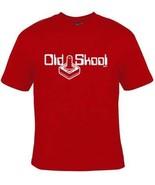 joystick TShirts  Tee Shirts T-Shirt t-shirts :old skool  -  T-shirt - $20.99