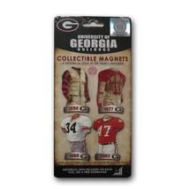 NCAA -  4 Pack Uniform Magnet Set - Ncaa - Georgia State University  - $4.99